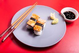 Niguiri Sushi Balls x 2