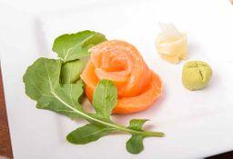 Sashimi de Salmón x 3