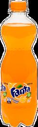 Fanta Naranja 600 ml