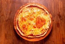 Pizzeta con Muzzarella - 42 cm
