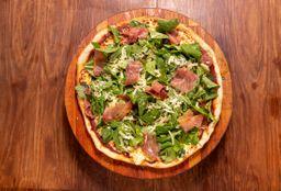 Pizzeta con Jamón Crudo - 42 cm
