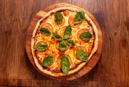 Pizzeta Margarita - 42 cm
