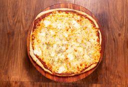 Pizzeta 6 Quesos - 42 cm