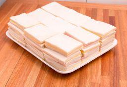 Sándwich Frío