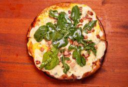 Pizzeta Artigas
