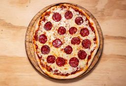 Pizzeta Longa - 33 Cm
