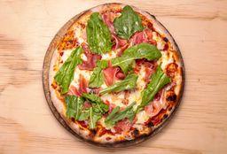 Pizzeta Iberico - 33 Cm