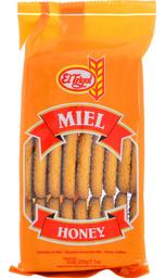 Galletas El Trigal Miel 200 g