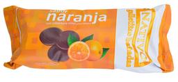 Galletas Nativo Sabor Naranja Bañadas 120 g
