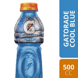 Gatorade Bebida Isotonica Cool Blue