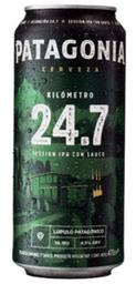 Cerveza Patagonia Ipa 24.7 Lata 473 mL