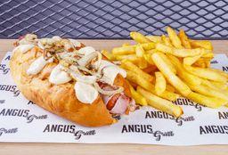 Hot Dog Berlín
