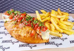 Hot Dog Roma