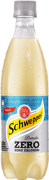 Schweppes Pomelo Zero - 600 ml
