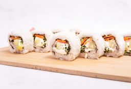 2x1 Roll Vegetariano