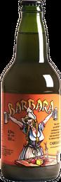 Cerveza Artesanal Cabesas Bier - 500 ml