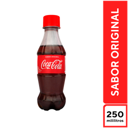 Coca-Cola Sabor Original 250 ml