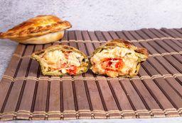 Empanada Capresse Veggie