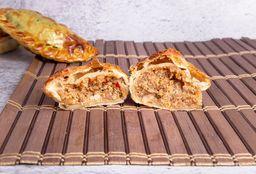Empanada de Quinoa