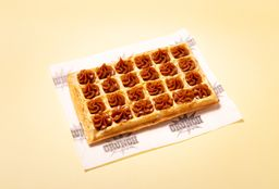 Waffle de DDL Chico