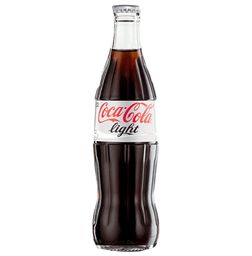 Coca Cola Light - 285 ml