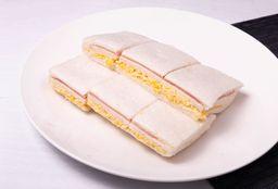 Sándwich de Choclo - 6 U