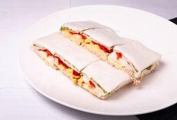 Sandwiches de Atún - 6 U