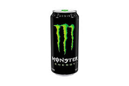 Bebida Energetizante Monster Energy Guarana 473 mL