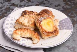 Combo Desayuno/Merienda 2