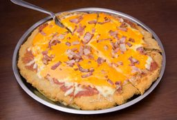 Mini Mega Mila Pizza