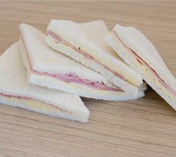 Sándwiches Mixtos x 8