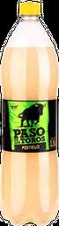 Paso de Los Toros - 1.25 L