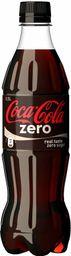 Coca Cola Zero  - 600 ml