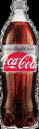 Coca Cola light - 1.5 L