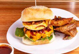 Biga Burger