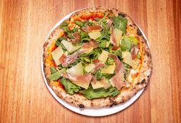 Pizza Prosciutto & Rúcula