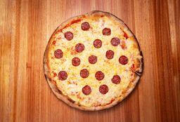 Pizza Crispy de Pepperoni