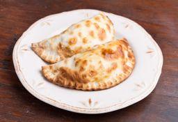 Empanada Chop Suey Pollo