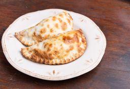 Empanada Chop Suey Vegetariano