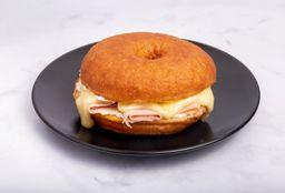 Donut Salada Cream Cheese