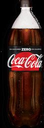 Refresco Coca-Cola Zero Sin Azucar 2.25 L