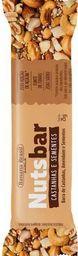 Barra De Cereal Nutsbar Semillas 25G