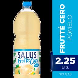 Salus Agua Frutte Sin Gas Cero Pomelo