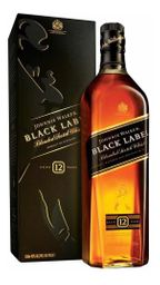 Whisky J.Walker E/Negra 1L