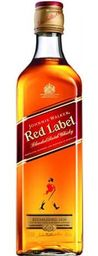 Whisky Johnnie Walker Red Label 1 Lt