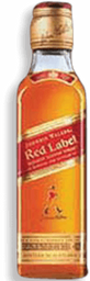 Whisky Johnnie Walker Red Label Petaca 2