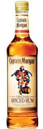 Ron Captain Morgan 750 Ml