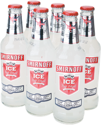 Vodka Smirnoff Ice 275 Ml