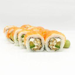 Roll Fujiyama x 9