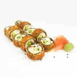 Full Salmón Roll